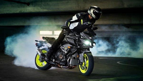 Motosiklet Duvar Kağıdı