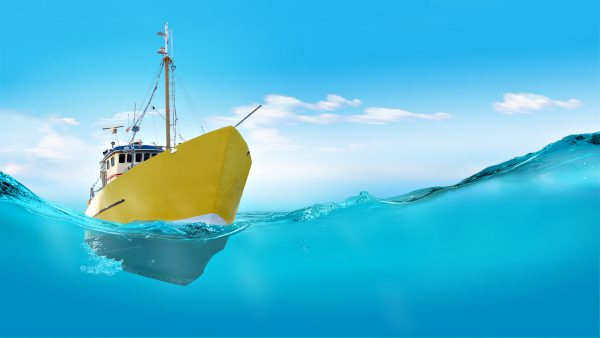 Gemi & Tekne Duvar Kağıdı
