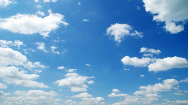 Gökyüzü Duvarkağıtları Modelleri